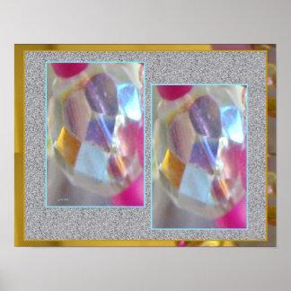 Poster - Fairies' Light