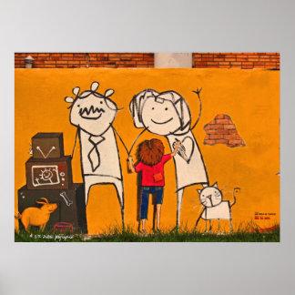 Poster: Family