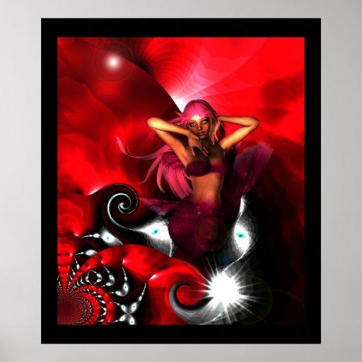fantasy art posters reviews - photo #17