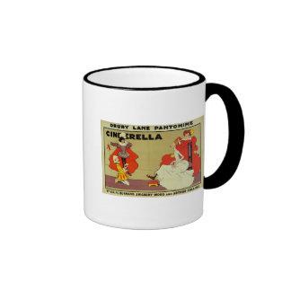 Poster for 'Cinderella' Coffee Mug
