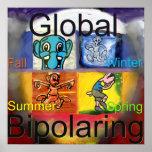 Poster global de Bipolaring