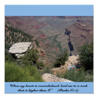 Poster-Grand Canyon