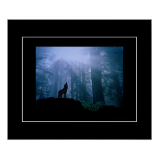Poster-Howling