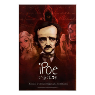 """Poster """"Ipoe Collection """""""