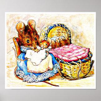 Poster-Kids Art-Beatrix Potter 39 Poster