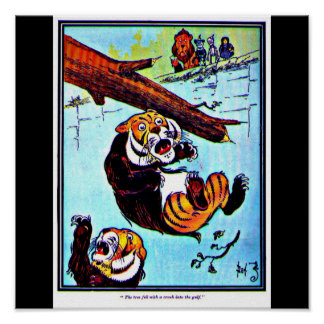 Poster-Kids-William Warren Denslow 11 Poster
