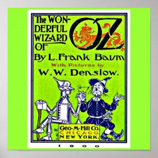 Poster-Kids-William Warren Denslow 8 Poster