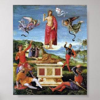 Poster: Kinnaird Resurrection Poster