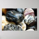 Poster la foto ZIZZAGO de las piedras