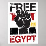 POSTER LIBRE DE EGIPTO