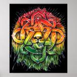 Póster Lion Zion - M1 Poster