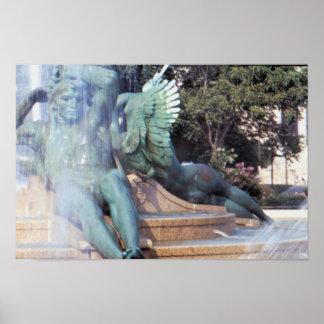 POSTER - Logan Fountain