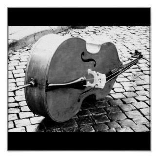 Poster-Love the Arts-Cello