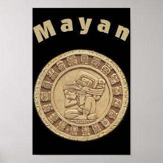 Poster maya 2012