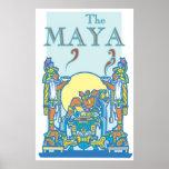 Poster maya 3