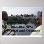 poster, Mayja Prophetz tltanner8@msn.com,myspac...