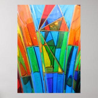 Poster--Murano Glass Poster