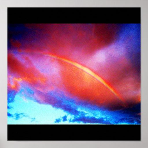 Poster-Nature-Art of Rain 71 Poster