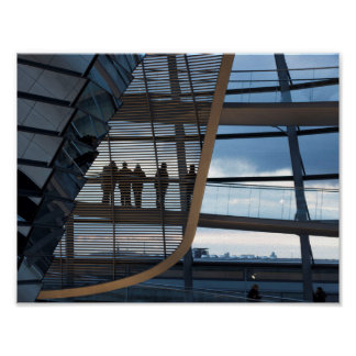 Poster of Reichstag Dome