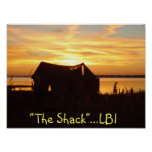 Poster of the Shack, LBi