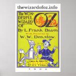 Poster oficial de thewizardofoz.info