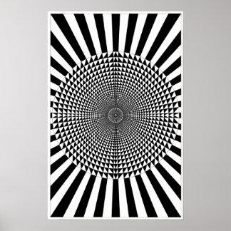 Poster or Print