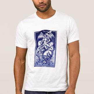 Poster pacifista holandés de WWI Camisas