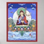 POSTER Padmasambhava/Guru Rinpoche - a partir del