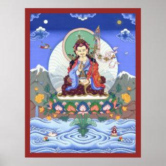 POSTER Padmasambhava / Guru Rinpoche - from $14.25