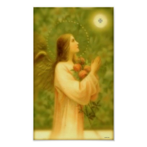 Poster: Pan de ángeles Póster