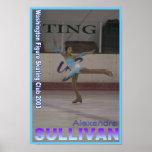 poster patinador Sullivan