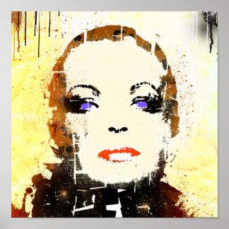 POSTER pop art Patriciastore