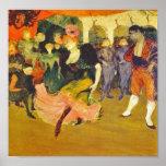 Poster/Print: Dancing the Bolero