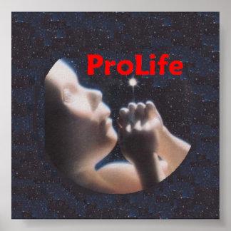 Poster ProLife