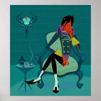 Poster Pussycat & Devil : Ep2