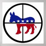 Poster republicano del francotirador