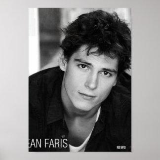 Poster Sean Faris.