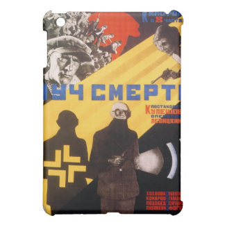 Poster soviético