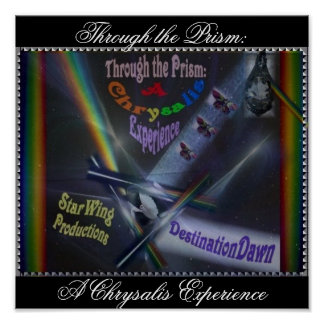 Poster: Through the Prism: A Chrysalis Experience Poster
