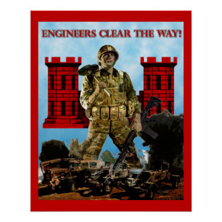 Poster viejo del ingeniero actualizado