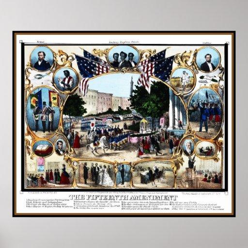 15th Amendment Constitution