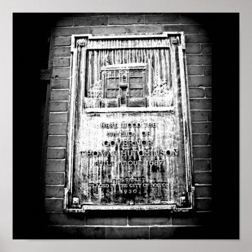 Poster-Vintage Boston Photography-28