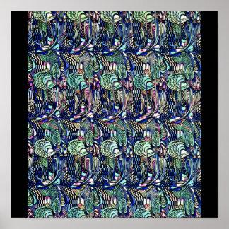 Poster-Vintage-Charles Rennie Mackintosh 17