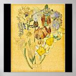 Poster-Vintage-Charles Rennie Mackintosh 26