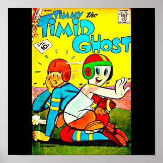Poster-Vintage Comics-60 Poster