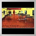 Poster-Vintage Dallas Artwork-5
