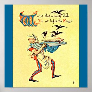 Poster-Vintage Illustration-Walter Crane 36 Poster