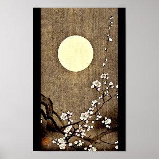 Poster-Vintage Japanese Art-Ohara Koson 13 Poster
