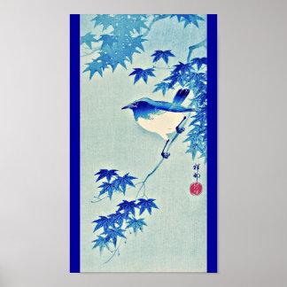 Poster-Vintage Japanese Art-Ohara Koson 18 Poster