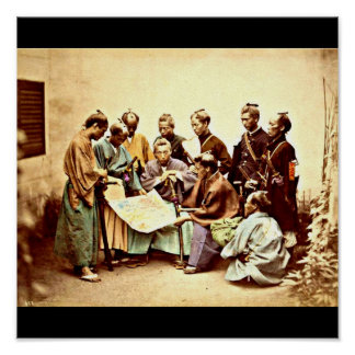 Poster-Vintage Photography-Felice Beato 10 Poster